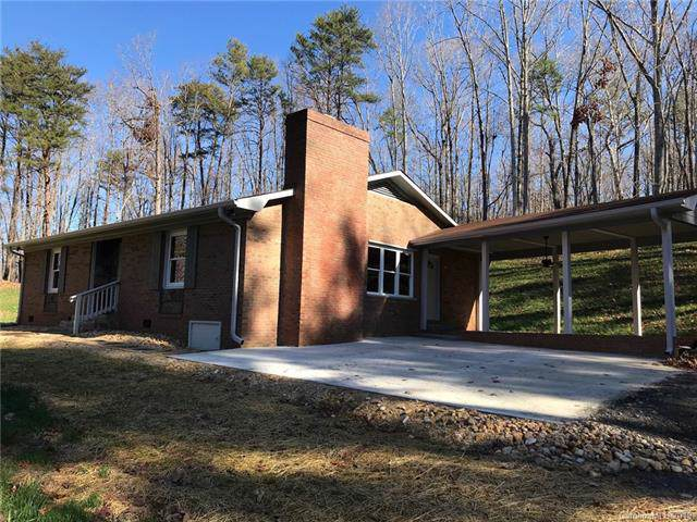 291 Martin Road, Rutherfordton, NC 28139 (#3573418) :: Stephen Cooley Real Estate Group