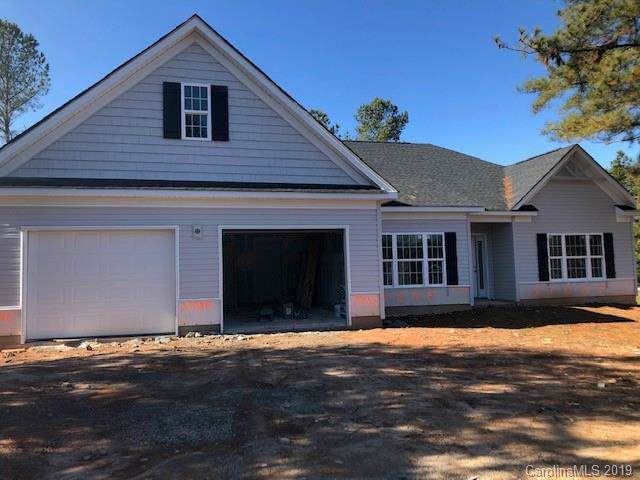 105 Windstone Drive #1, Troutman, NC 28166 (MLS #3573427) :: RE/MAX Impact Realty