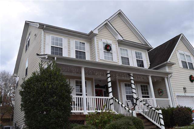 281 Montibello Drive #448, Mooresville, NC 28117 (#3573428) :: Stephen Cooley Real Estate Group