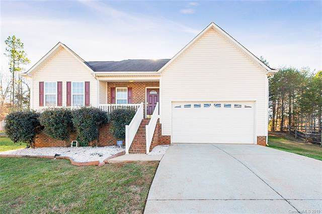 231 Christianna Court, Concord, NC 28027 (#3573435) :: Roby Realty
