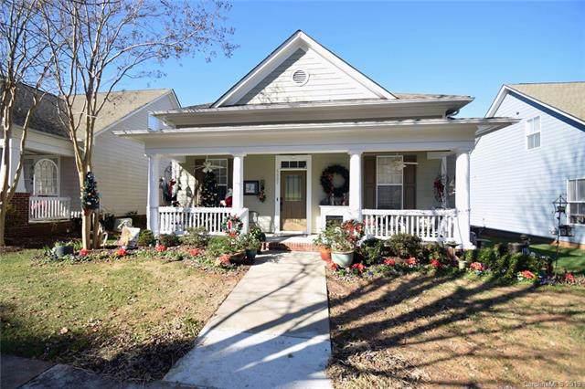 6607 Old Magnolia Lane, Mint Hill, NC 28227 (MLS #3573441) :: RE/MAX Journey