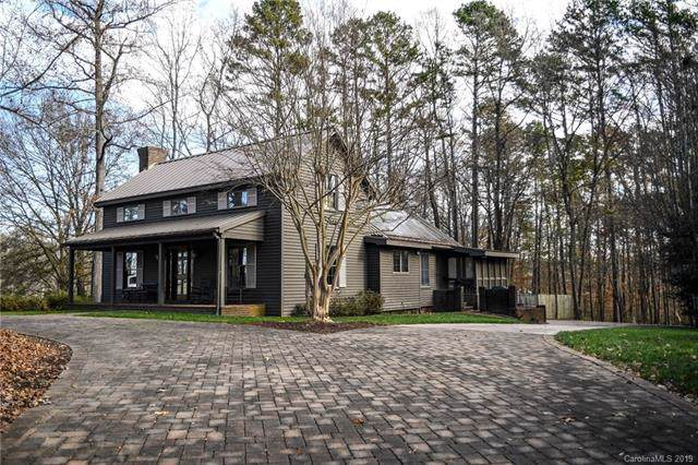 100 Sudley Circle #20, Salisbury, NC 28144 (#3573444) :: Stephen Cooley Real Estate Group