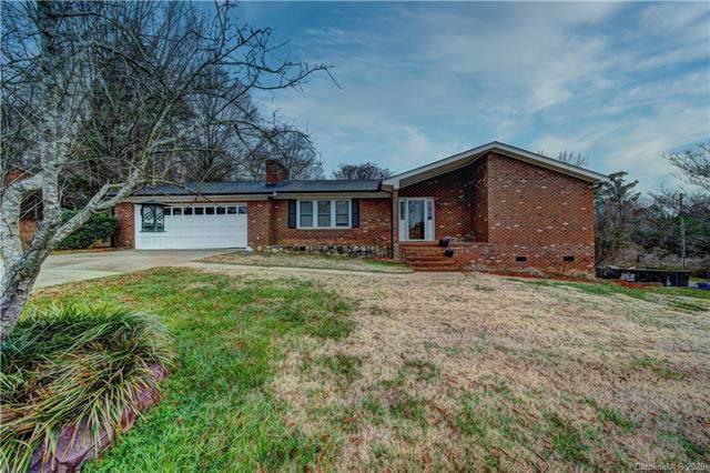 8931 Crestwood Drive, Mount Pleasant, NC 28124 (#3573450) :: Keller Williams South Park