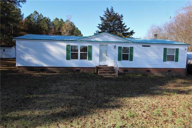 360 Webb Road, Wadesboro, NC 28170 (#3573453) :: Roby Realty
