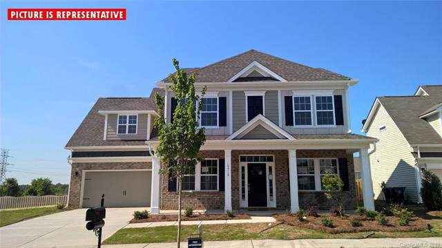 146 Chance Road, Mooresville, NC 28115 (#3573457) :: Roby Realty