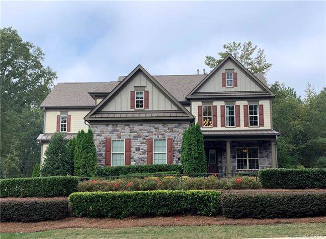 104 Vintage Creek Drive #2, Weddington, NC 28104 (#3573466) :: Homes with Keeley | RE/MAX Executive
