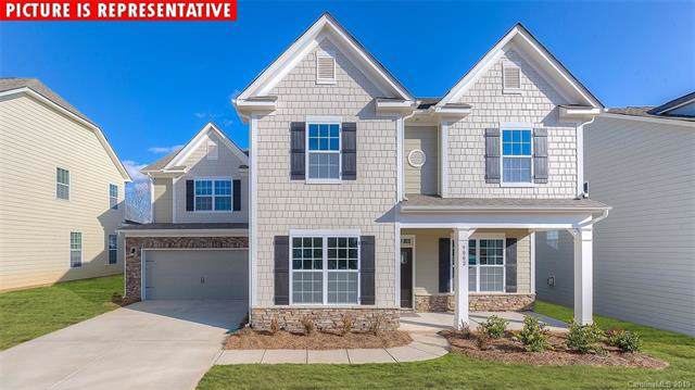 133 Chance Road, Mooresville, NC 28115 (MLS #3573470) :: RE/MAX Journey