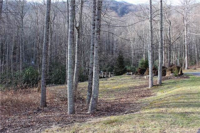 Lot #1 Covecrest Drive, Maggie Valley, NC 28751 (#3573486) :: Charlotte Home Experts