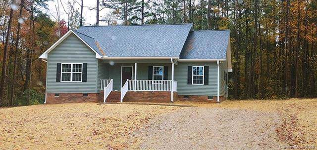 965 Mt Moriah Church Road, China Grove, NC 28023 (#3573487) :: Stephen Cooley Real Estate Group
