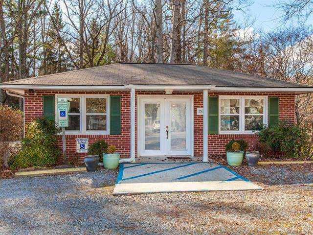 1537 Haywood Road, Hendersonville, NC 28791 (#3573489) :: The Mitchell Team