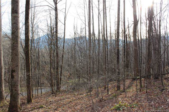 Lot #11 Rosewood Lane, Maggie Valley, NC 28751 (#3573500) :: Charlotte Home Experts