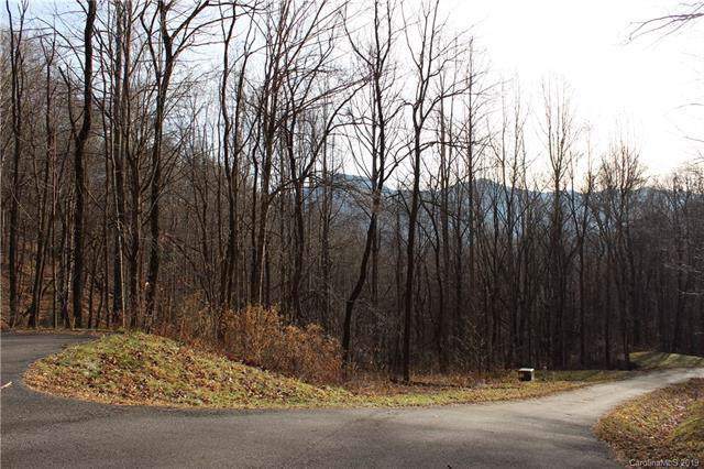 Lot #12 Rosewood Lane, Maggie Valley, NC 28751 (#3573502) :: Charlotte Home Experts