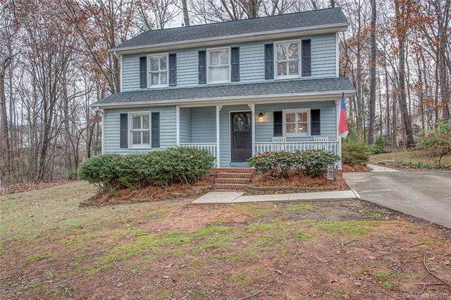 4382 Mintwood Drive, Gastonia, NC 28056 (#3573505) :: Stephen Cooley Real Estate Group