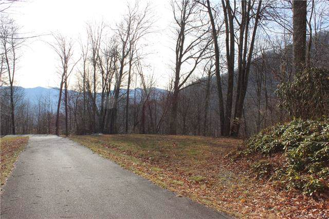 Lot #13 Covecrest Drive, Maggie Valley, NC 28751 (#3573506) :: Charlotte Home Experts