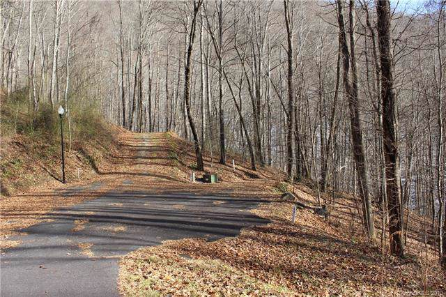 Lot #16 Covecrest Drive, Maggie Valley, NC 28751 (#3573512) :: Charlotte Home Experts