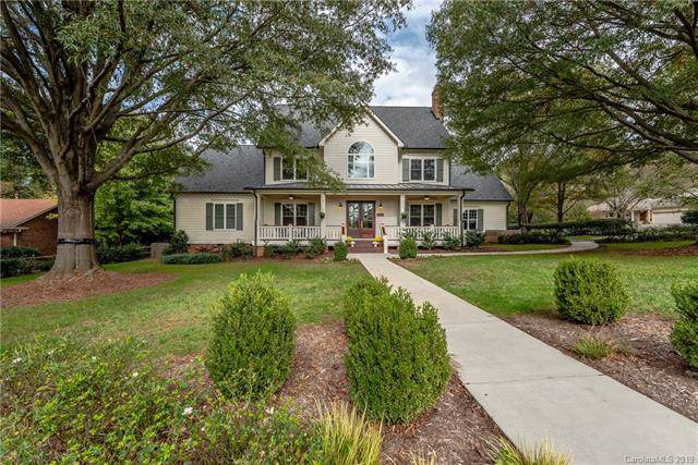 2100 Edenton Road, Charlotte, NC 28211 (#3573519) :: Stephen Cooley Real Estate Group