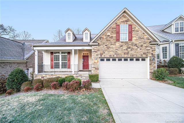 1357 Winged Foot Drive, Denver, NC 28037 (#3573526) :: High Performance Real Estate Advisors