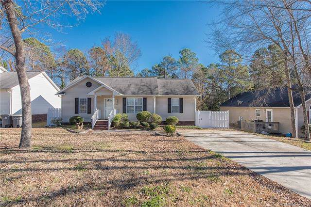 615 Flicker Street, Concord, NC 28027 (#3573530) :: Carlyle Properties