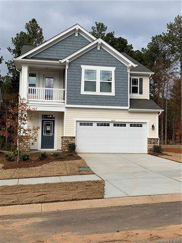 14133 Ridgewater Way #131, Charlotte, NC 28278 (#3573533) :: Stephen Cooley Real Estate Group