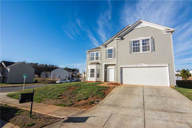 3201 Pikes Peak Drive, Gastonia, NC 28052 (#3573550) :: Stephen Cooley Real Estate Group