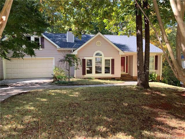 1020 Powderhorn Road, Simpsonville, SC 29681 (#3573553) :: Stephen Cooley Real Estate Group
