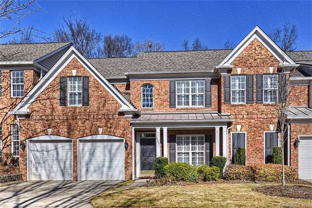 5331 Greenfield Commons Drive, Charlotte, NC 28226 (#3573557) :: Team Honeycutt