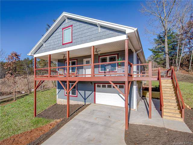 119 New Life Drive, Asheville, NC 28804 (#3573560) :: LePage Johnson Realty Group, LLC