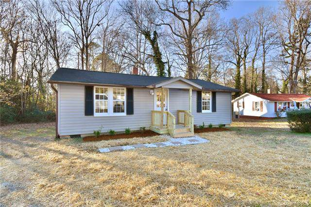 119 Kennedy Avenue, Kannapolis, NC 28083 (#3573565) :: Keller Williams Biltmore Village