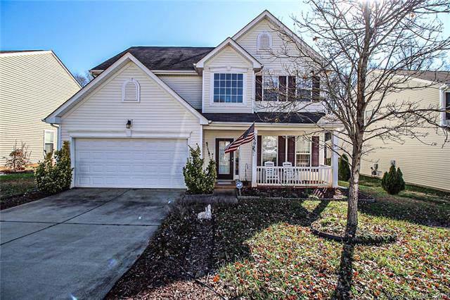13011 Rothe House Road, Charlotte, NC 28273 (#3573569) :: High Performance Real Estate Advisors