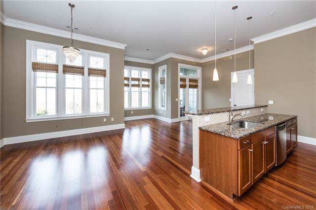2810 Selwyn Avenue #418, Charlotte, NC 28209 (#3573573) :: Stephen Cooley Real Estate Group