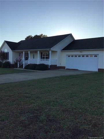 154 Westover Drive, Lincolnton, NC 28092 (#3573580) :: Zanthia Hastings Team