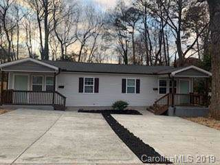 2215 Kennesaw Drive, Charlotte, NC 28216 (#3573581) :: Carolina Real Estate Experts