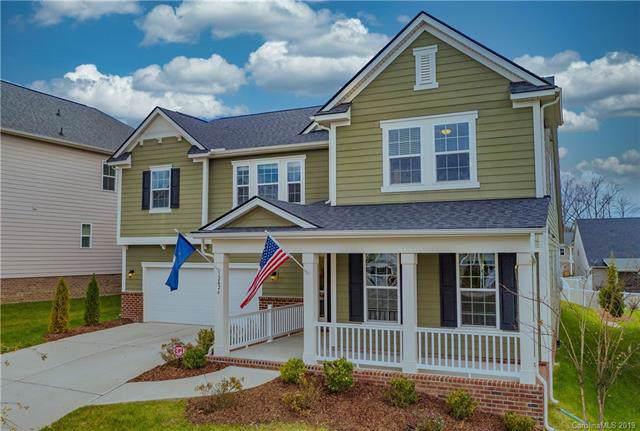 12426 Es Draper Drive, Huntersville, NC 28078 (#3573582) :: Besecker Homes Team