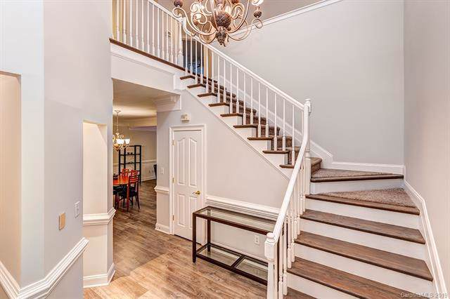 3431 Royal Crest Drive, Charlotte, NC 28210 (#3573584) :: Stephen Cooley Real Estate Group
