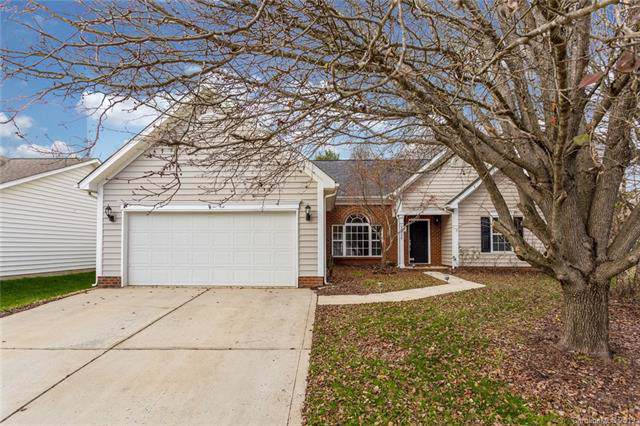 14924 Cane Field Drive, Charlotte, NC 28273 (#3573585) :: Stephen Cooley Real Estate Group