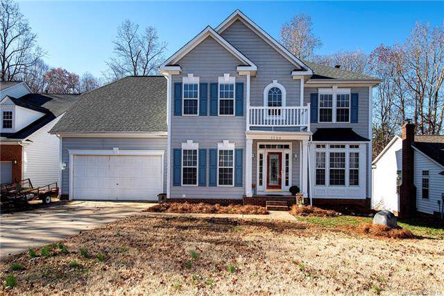 3704 Bentley Place, Waxhaw, NC 28173 (#3573595) :: Homes with Keeley | RE/MAX Executive