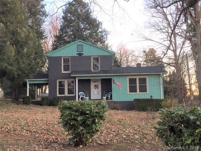 1360 Us 221A Highway Highway, Rutherfordton, NC 28139 (#3573602) :: Stephen Cooley Real Estate Group