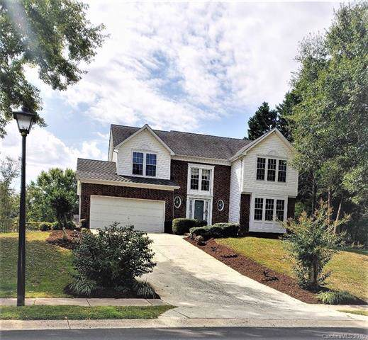 8725 Barrister Way, Charlotte, NC 28216 (#3573608) :: Roby Realty