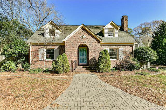 2853 Sharon Road, Charlotte, NC 28211 (#3573611) :: Stephen Cooley Real Estate Group