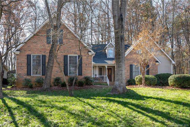 2253 Raven Drive, Rock Hill, SC 29732 (#3573612) :: Stephen Cooley Real Estate Group