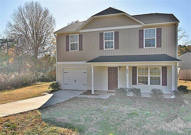 845 Finley Road, Rock Hill, SC 29730 (#3573615) :: Stephen Cooley Real Estate Group