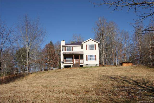 300 Boyd Road, Leicester, NC 28748 (#3573618) :: Stephen Cooley Real Estate Group