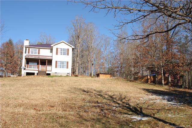 300 Boyd Road, Leicester, NC 28748 (#3573626) :: Stephen Cooley Real Estate Group