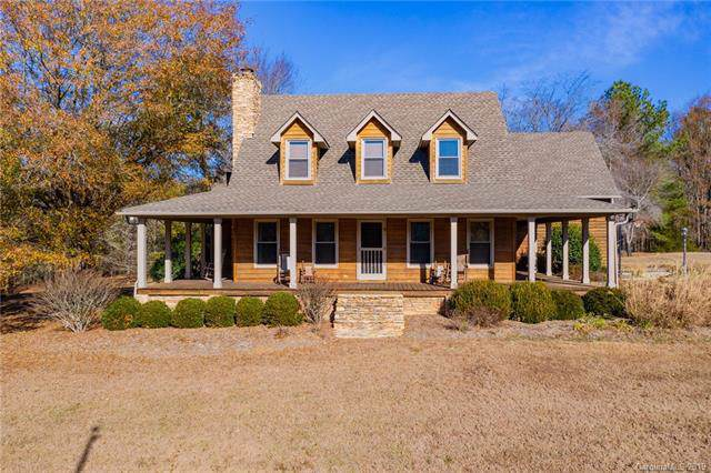 6459 Camp Creek Road, Lancaster, SC 29720 (#3573631) :: Carlyle Properties