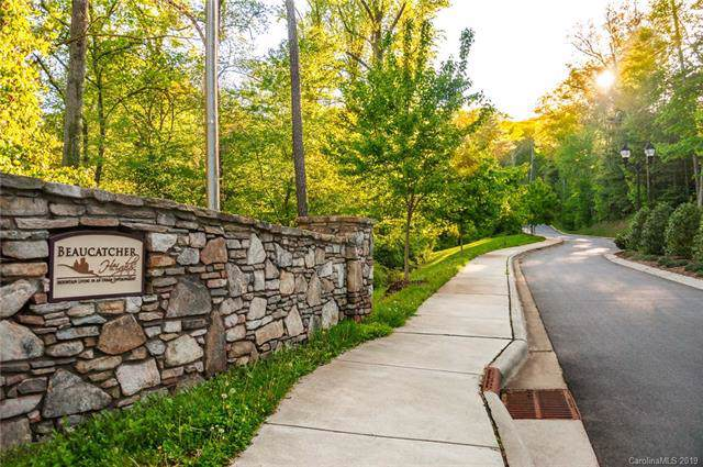 13 Faulkner Avenue #15, Asheville, NC 28805 (MLS #3573634) :: RE/MAX Journey
