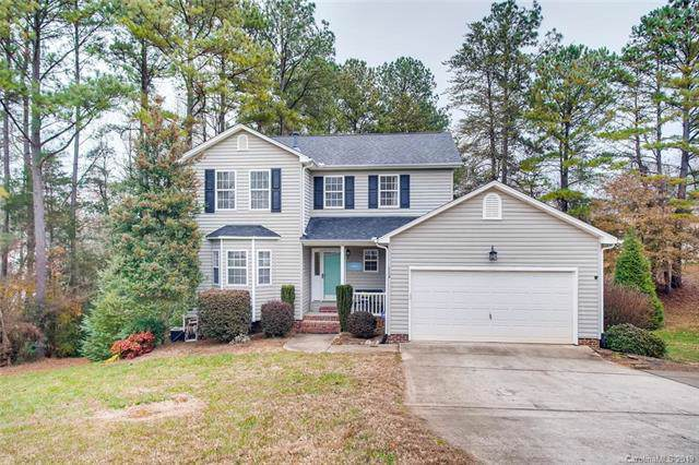 112 Scaleybark Court, Mount Holly, NC 28120 (#3573641) :: BluAxis Realty