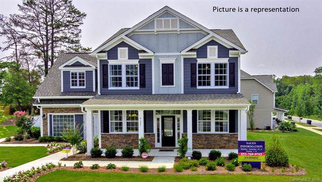 11325 Trailside Road #13, Concord, NC 28078 (#3573643) :: Besecker Homes Team