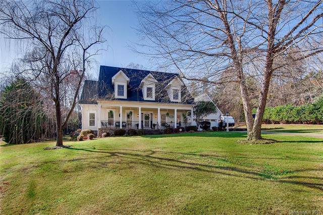 7244 Trebor Way, Denver, NC 28037 (#3573660) :: High Performance Real Estate Advisors