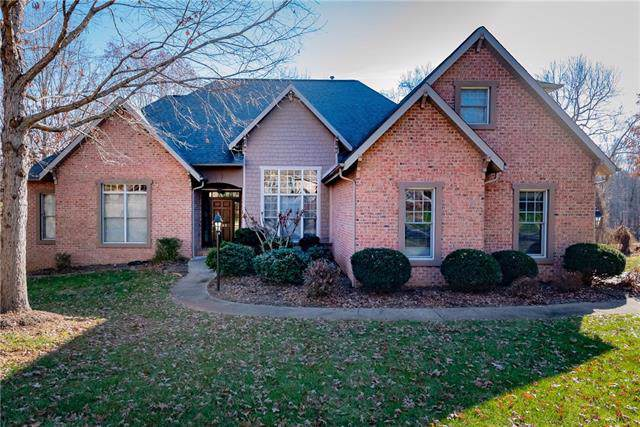 1642 Summerlin Place, Newton, NC 28658 (#3573661) :: LePage Johnson Realty Group, LLC