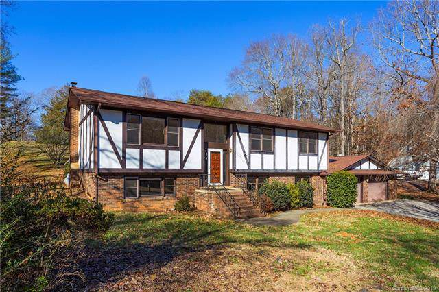 55 Lakeview Drive, Marion, NC 28752 (MLS #3573668) :: RE/MAX Journey